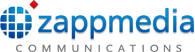 zappmedia - translation agency logo